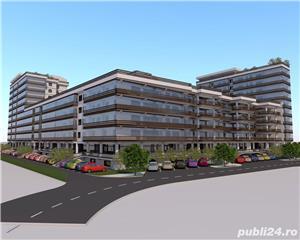 apart 2 cam complex imobiliar zona centrala - imagine 1