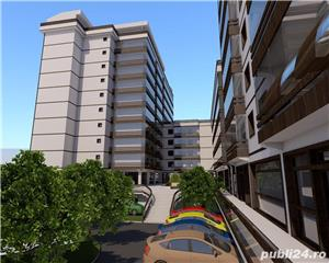 apart 2 cam complex imobiliar zona centrala - imagine 7