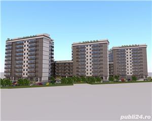 apart 3 cam complex imobiliar zona centrala - imagine 9