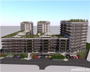 apart 2 cam complex imobiliar zona centrala - imagine 2