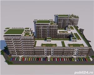 apart 3 cam complex imobiliar zona centrala - imagine 5