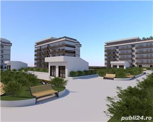 apart 3 cam complex imobiliar zona centrala - imagine 6