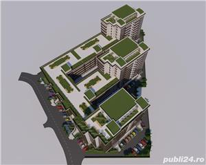 apart 3 cam complex imobiliar zona centrala - imagine 4
