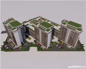 apart 3 cam complex imobiliar zona centrala - imagine 8