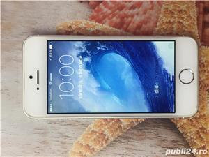 iPhone 5s Silver/White 16GB - imagine 4