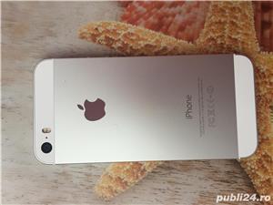 iPhone 5s Silver/White 16GB - imagine 2