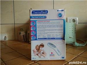 Termometru Digital Thermoflash LX-160T  - imagine 2