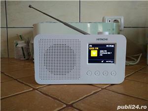 Radio Hitachi KHD-150E (DAB/FM-RDS) - imagine 1