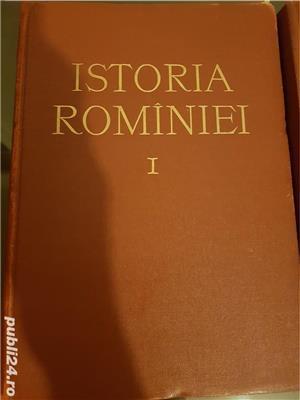 Istoria Romaniei 4 volume - imagine 6