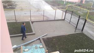 Vila 4 camere, p+e+m - 110 mp utili, tere 300 mp - zona rezidentiala Dancu - imagine 2