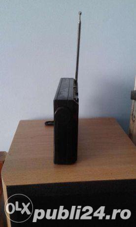 Vand,radio portabil, world receiver high sensitivity multi- band FIRST - imagine 3