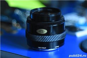 Minolta Maxxum AF 35-70 F4 Sony Alpha Beercan /STARE EXCELENTA Foto reale, PROBAT  - imagine 6
