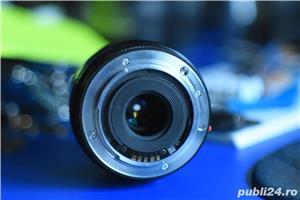 Minolta Maxxum AF 35-70 F4 Sony Alpha Beercan /STARE EXCELENTA Foto reale, PROBAT  - imagine 7