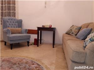 Inchiriez cabinet terapie sau activitati similare, mobilier nou,zona centrala - imagine 1