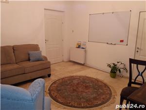 Inchiriez cabinet terapie sau activitati similare, mobilier nou,zona centrala - imagine 3