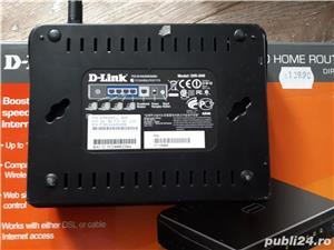 Router Dlink DIR 600 - imagine 6