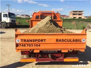 Transport basculabil 3,5t Dig-Up - imagine 1