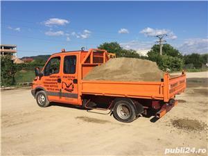 Transport basculabil 3,5t Dig-Up - imagine 3