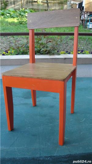 scaunele   - imagine 3