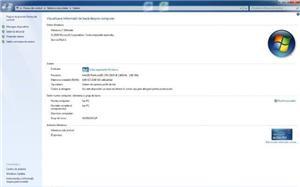 Mini PC HP cu 4gb ram/500gb HDD/G620 2.6GHz  - imagine 4
