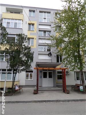 Vand apartament 3 camere in Slatina, str. Trandafirilor ,zona spital, etajul 4, nu are acoperis. - imagine 4