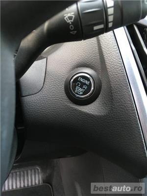 Ford Focus   Break   1.6D   Xenon   Jante aliaj   Carlig remorcare   Scaune incalzite   Clima   2014 - imagine 12
