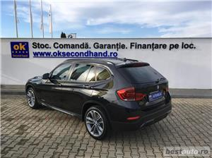 BMW X1 | xDrive | 2.0D | Sport Line | Automat | Navi | Senzori Parcare | Xenon | Clima | 2012 - imagine 3