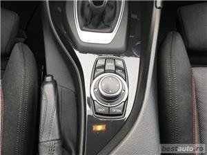 BMW X1 | xDrive | 2.0D | Sport Line | Automat | Navi | Senzori Parcare | Xenon | Clima | 2012 - imagine 9