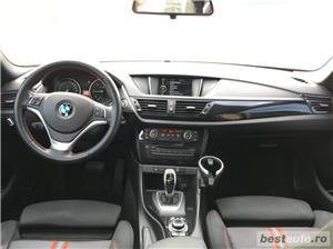 BMW X1 | xDrive | 2.0D | Sport Line | Automat | Navi | Senzori Parcare | Xenon | Clima | 2012 - imagine 7