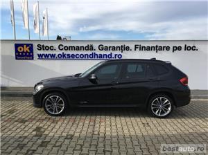 BMW X1 | xDrive | 2.0D | Sport Line | Automat | Navi | Senzori Parcare | Xenon | Clima | 2012 - imagine 1