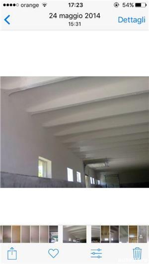 Hala industriala 740m utili constructie si 2500m teren Radauti (SV) - imagine 8