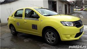 Dacia Logan - imagine 8