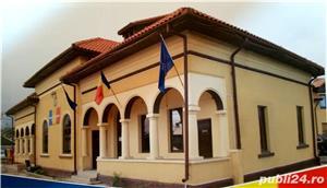 Loturi teren constructii case noi / vis-a-vis de Primaria Stefanesti/ toate utilitatile - imagine 2