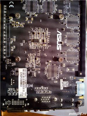 Placa video GTX 550 - imagine 1