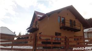Casa Aurici cabana Vatra Dornei - imagine 1