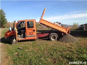 Transport basculabil 3,5t Dig-Up - imagine 5