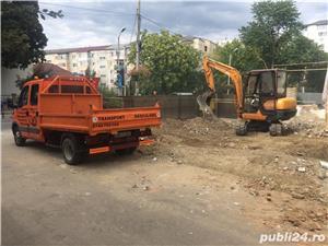 Transport basculabil 3,5t Dig-Up - imagine 4
