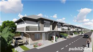Vila tip duplex disponibil imediat comision 0 sectorul 4 - imagine 1
