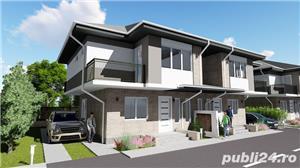 Vila tip duplex disponibil imediat comision 0 sectorul 4 - imagine 6