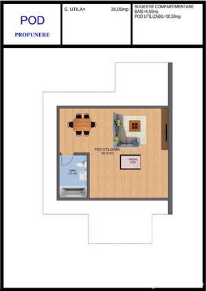 Vila tip duplex disponibil imediat comision 0 sectorul 4 - imagine 2