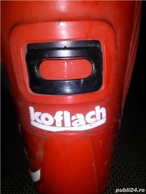 Clapari schi Koflach - imagine 2