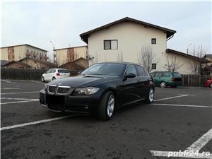 BMW 325d E 90 Automat KeylessEntry KeylessGo  M-Pachet 260 CP - imagine 3