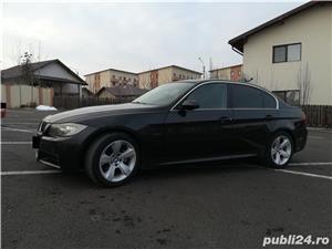 BMW 325d E 90 Automat KeylessEntry KeylessGo  M-Pachet 260 CP - imagine 2