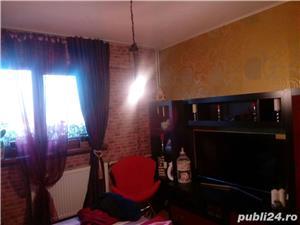 Vand/Schimb apartament 3 camere Ploiesti Republicii - imagine 2