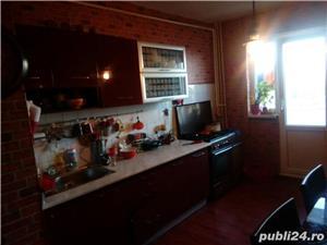 Vand/Schimb apartament 3 camere Ploiesti Republicii - imagine 4