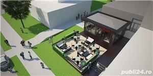 Proiecte case, cladiri de birouri, spatii comerciale si industriale - de la 2,5 euro/mp - imagine 5
