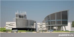 Proiecte case, cladiri de birouri, spatii comerciale si industriale - de la 2,5 euro/mp - imagine 6