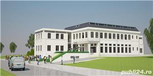 Proiecte case, cladiri de birouri, spatii comerciale si industriale - de la 2,5 euro/mp - imagine 8