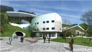 Proiecte case, cladiri de birouri, spatii comerciale si industriale - de la 2,5 euro/mp - imagine 10