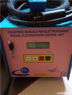 Aparat electrofuziune - imagine 2